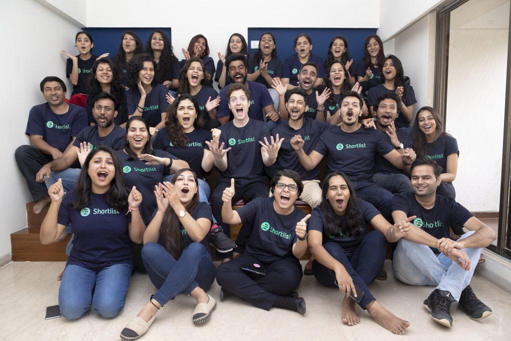 Shortlist Mumbai Team